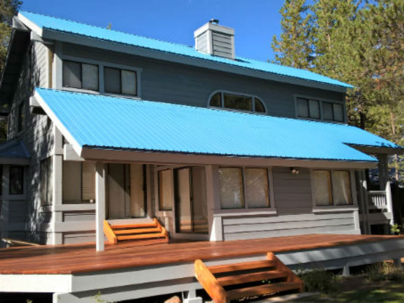 04-painting residential painter contractor deck commercial - truckee ca 96160