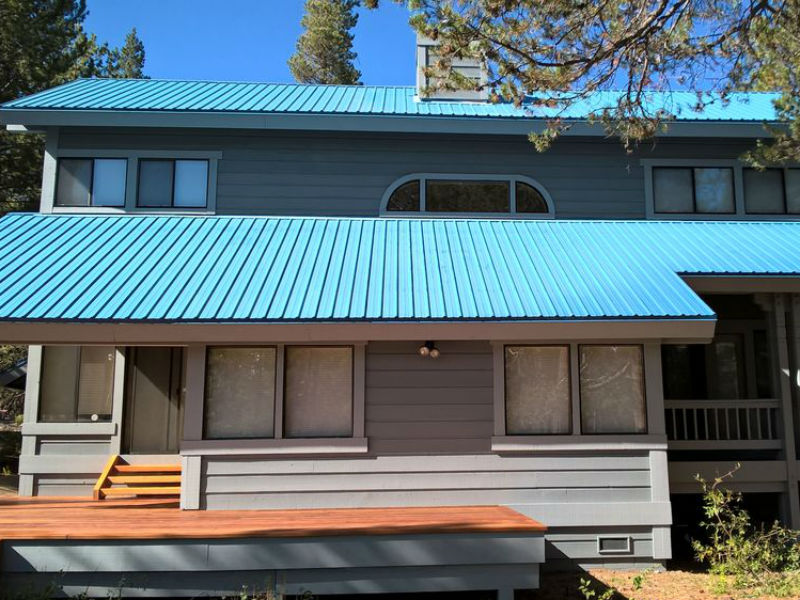 10-painting residential painter contractor deck commercial - truckee ca 96160