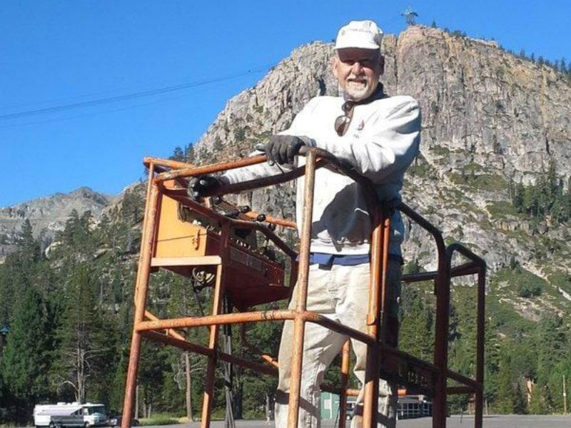 17-painting residential painter contractor deck commercial - truckee ca 96160