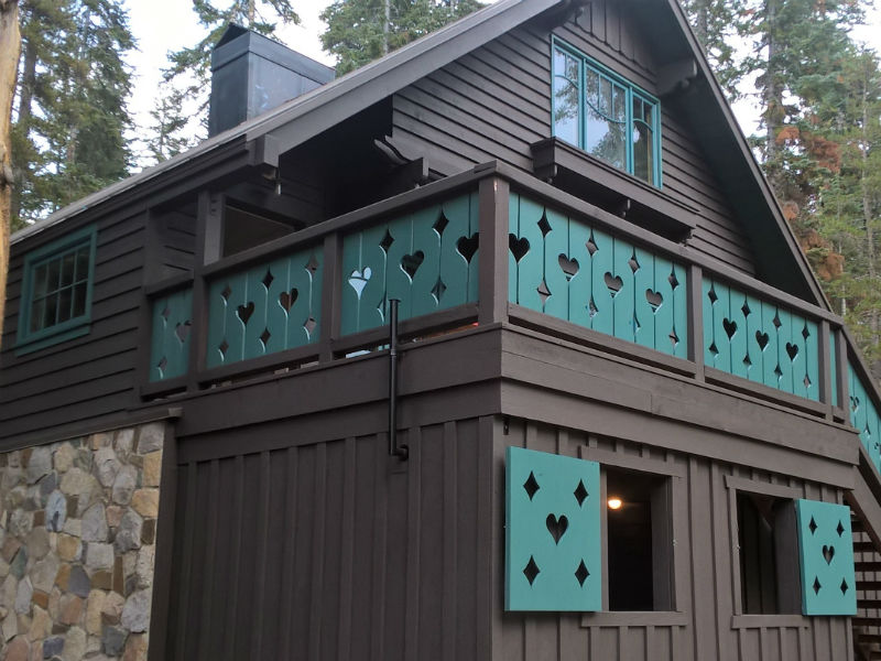 22-painting residential painter contractor deck commercial - truckee ca 96160