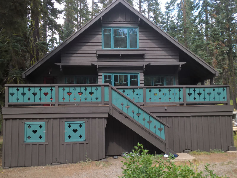 23-painting residential painter contractor deck commercial - truckee ca 96160