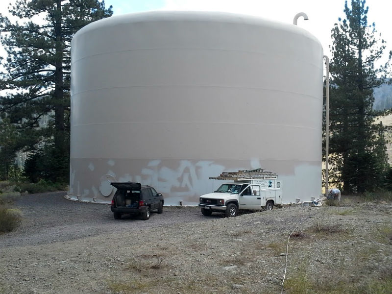 30-painting residential painter contractor deck commercial - truckee ca 96160