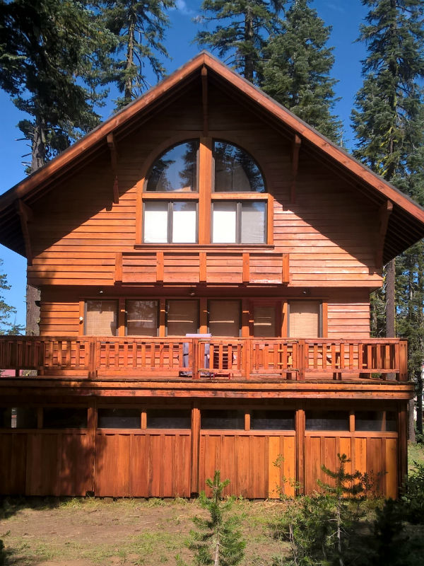 34-painting residential painter contractor deck commercial - truckee ca 96160