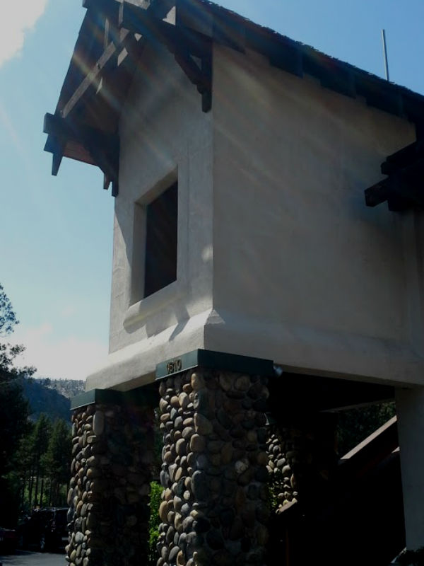 37-painting residential painter contractor deck commercial - truckee ca 96160
