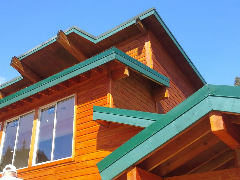 43-painting residential painter contractor deck commercial - truckee ca 96160