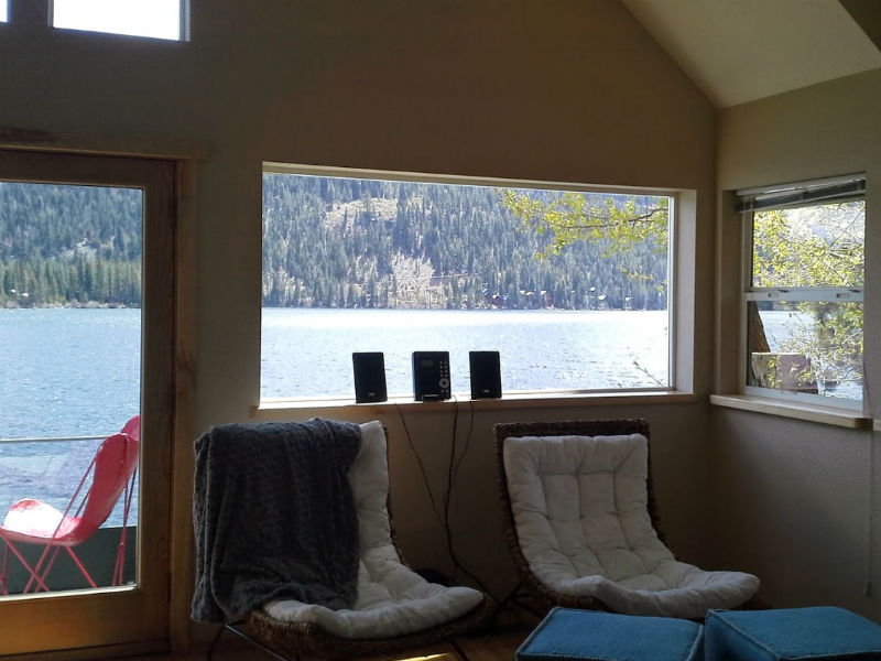 44-painting residential painter contractor deck commercial - truckee ca 96160